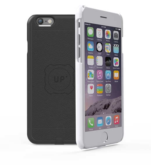 Coque recharge sans-fil iPhone 6/6S Plus