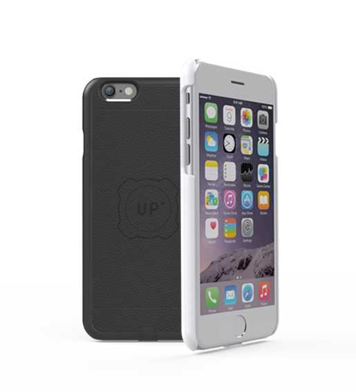 Coque recharge sans-fil iPhone 6/6S
