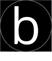 logo b0b